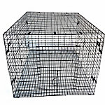 DuMOR 30 in. Rabbit Cage