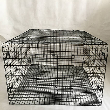 DuMOR 36 in. Rabbit Cage