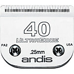 Andis #40 UltraEdge Detachable Blade