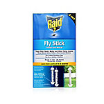 Raid Fly Stick, Pack of 2