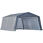 ShelterLogic Landowner Series Garage-in-a-Box, 12 ft. W x 20 ft. L x 8 ft. H