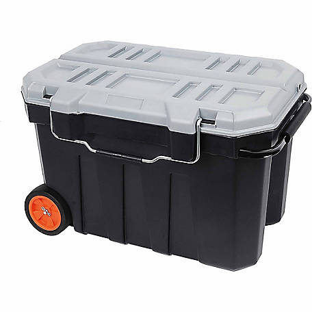 Tactix 29 in. Mobile Tool Box