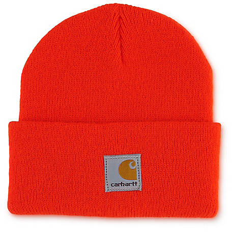 Carhartt Toddler Acrylic Watch Hat Beanie at Tractor Supply Co. a7e0c1a065e