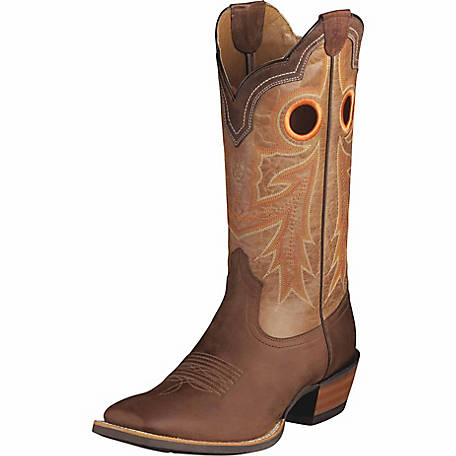 5394d3e6a987 Ariat Men s Wildstock Western Boot