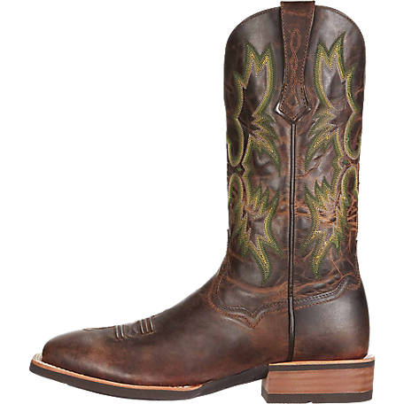 1079b7142b5 Ariat Men's Tombstone Western Boot at Tractor Supply Co.
