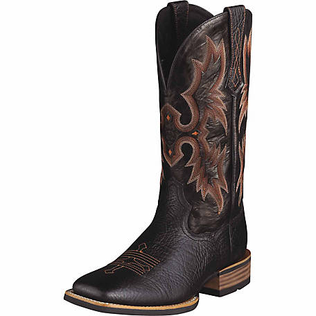 0acb8f89085 Ariat Men's Tombstone Western Boot at Tractor Supply Co.