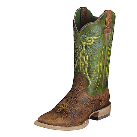8f3bf3c2342 Ariat Men's Heritage Roper Western Boot at Tractor Supply Co.