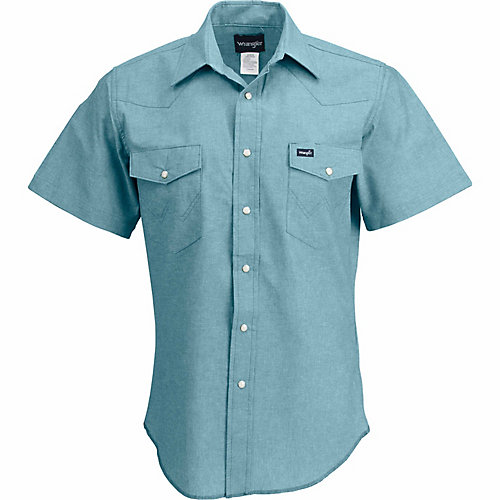 Short Sleeve Tops - Tractor Supply Co.