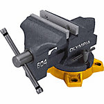 Olympia Tools 4 in. Bench Vise
