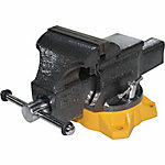 Olympia Tools 5 in. Mechanic's Bench Vise