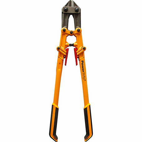 Olympia Tools 24 in. Powergrip Bolt Cutter