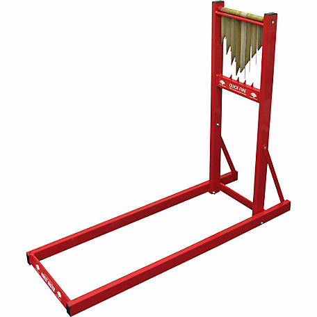 Forest Master Quick Fire Sawhorse