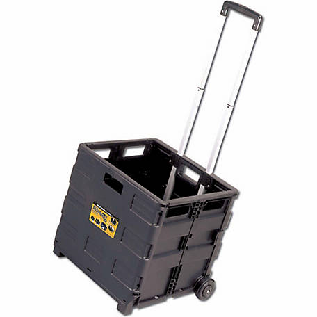 Olympia Tools Grand Pack-N-Roll Portable Cart