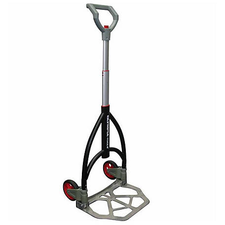 Olympia Tools Pack-N-Roll Express Telescoping Hand Truck