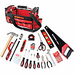 Olympia Tools 52 Piece Tool Bag