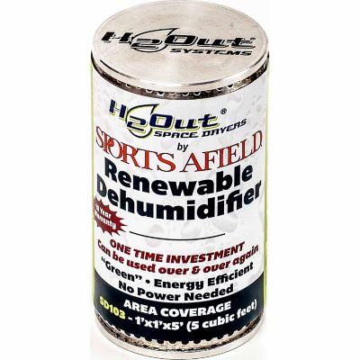 H2Out Dehumidifier 103