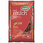 Scotts Colorstay By Scotts Red Mulch 2 cu. ft., 88452390