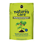Miracle-Gro Nature's Care Really Good Compost, 1 cu. ft.