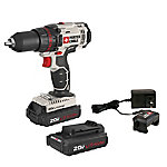 PORTER-CABLE 1/2 in. 20V Li-Ion Drill Driver Kit