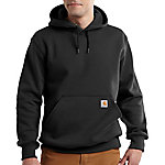 Carhartt Men's Rain Defender Paxton Heavy-Weight Hooded Sweatshirt