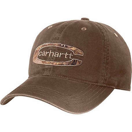ae430a5443c Carhartt Cedarville Cap at Tractor Supply Co.