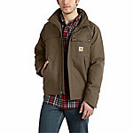 Carhartt Men's Quick Duck Jefferson Traditional Jacket