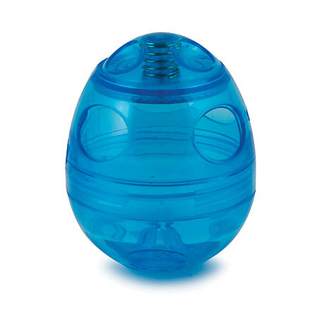 PetSafe Egg-Cersizer Cat Toy