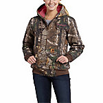 Carhartt Women's Camo Active Jacket