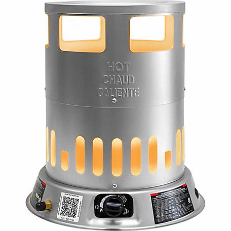 Dyna-Glo 50K - 80K LP Convection Heater