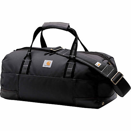 Carhartt Legacy 20 in. Gear Bag, Black