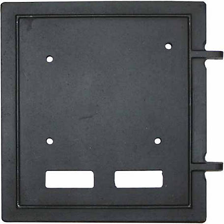 US Stove Feed Door Assembly, 68217