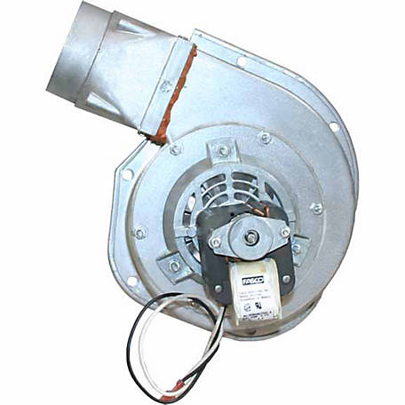 US Stove Exhaust Blower, 80473