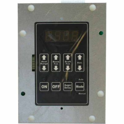US Stove 80507 Control Panel