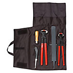 Tough-1 6-Piece Farrier Tool Kit