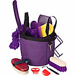 Tough-1 Show Time Groomers Set with Tote