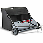 Ohio Steel Lawn Sweeper, 42 in./22 cu. ft., 42SWP22