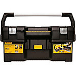 DeWALT 24 in. Tote with Power Tool Case