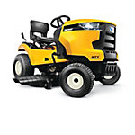 Cub Cadet XT1 Enduro Series 42 in. 18 HP Hydrostatic Riding Mower, California CARB Compliant