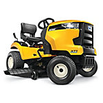 Cub Cadet XT1 Enduro Series 46 in. 22 HP V-Twin Hydrostatic Riding Mower, California CARB Compliant