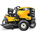 Cub Cadet XT1 Enduro Series 50 in. 24 HP V-Twin Hydrostatic Riding Mower, California CARB Compliant