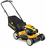 Cub Cadet SC100 21 in. 159cc Signature Cut Mower