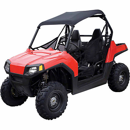 Classic Accessories UTV Roll Cage Top, 46-1/2 in. x 38-3/4 in.