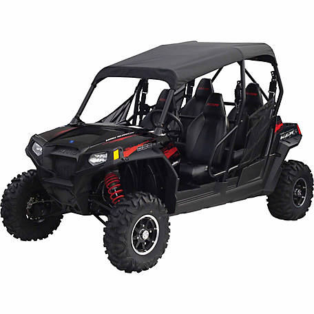 Classic Accessories UTV Roll Cage Top, 50-1/2 in. x 73 in.