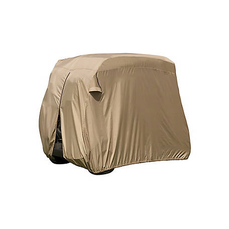 Classic Accessories Easy-On Golf Car Cover