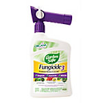 Garden Safe Fungicide3 Concentrate, Ready-to-Spray, 28 fl oz, HG-83197