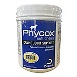 Phycox ONE Soft Chews Dog Supplement, 120 ct