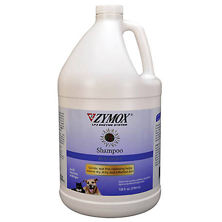Zymox Conditioning Shampoo with Vitamin D3, 1 gal.