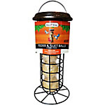 Royal Wing Suet Ball and Feeder Combo Pack