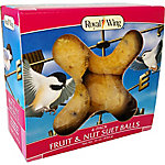 Royal Wing Fruit and Nut Suet Balls
