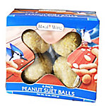 Royal Wing Peanut Suet Balls